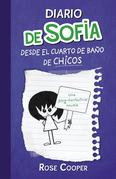 Diario de Sofía desde el cuarto de baño de chicos