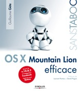 Mac OS X 10.8 Mountain Lion efficace