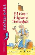 El gran gigante bonachón (Tamaño de imagen fijo)
