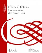 Las aventuras de Oliver Twist