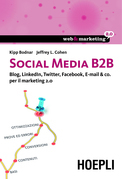 Social media B2B