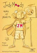 Judy Moody salva el planeta