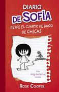 Diario de Sofía desde el cuarto de baño de chicas
