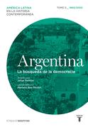 Argentina. La búsqueda de la democracia (1960/2000)