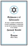 Eichmann y el Holocausto