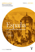 España. La construcción nacional (1830/1880)