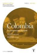 Colombia. La construcción nacional (1830/1880)