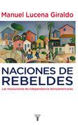 Naciones de rebeldes