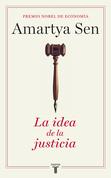La idea de la justicia