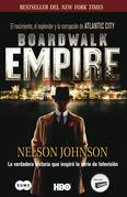 Boardwalk Empire. El nacimiento, el esplendor y la corrupción de Atlantic City