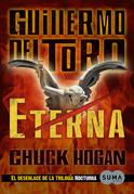 Eterna (Trilogía de la Oscuridad III)