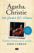 Agatha Christie. Los planes del crimen