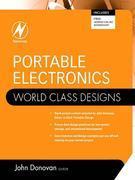 Portable Electronics: World Class Designs