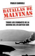 Batallas de Malvinas