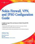 Nokia Firewall, VPN, and IPSO Configuration Guide