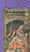 Mini-antología de cuentos tradicionales