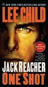 Jack Reacher: One Shot: A Novel