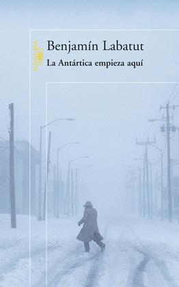 La Antártica empieza aquí
