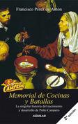 Memorial de Cocinas y Batallas