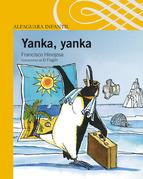 Yanka, yanka