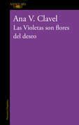 Las Violetas son flores del deseo