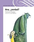 Ana, ¿verdad?