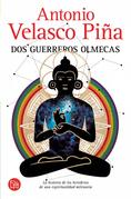 Dos guerreros olmecas