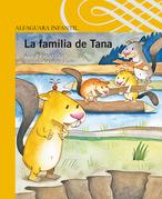 La familia de Tana