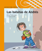 Las batallas de Andrés