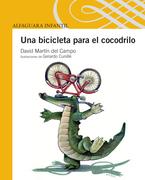 Una bici para el cocodrilo