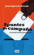 Apuntes de campaña
