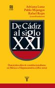 De Cádiz al siglo XXI