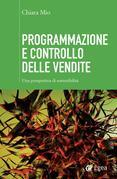 Programmazione e controllo delle vendite
