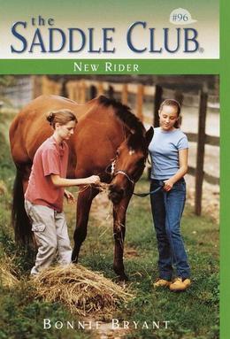 New Rider