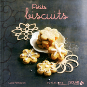 Petits biscuits - Variations Gourmandes