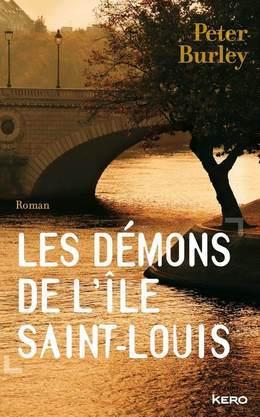 Les démons de l'Ile Saint-Louis