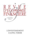 L'investissement  long terme