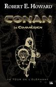 Conan le Cimmérien - La Tour de l'Éléphant