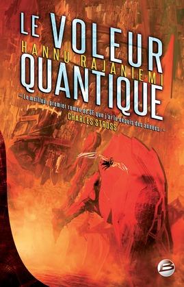 Le Voleur quantique