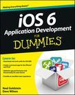IOS 6 Application Development for Dummies