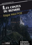 Les contes du bizarre
