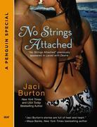 Jaci Burton - No Strings Attached