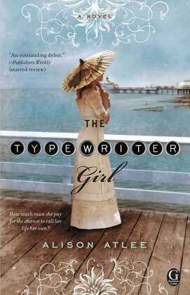 The Typewriter Girl