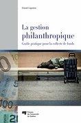 La gestion philanthropique