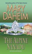 The Alpine Xanadu: An Emma Lord Mystery