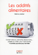 Petit Livre de - Additifs alimentaires