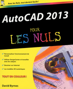 AutoCAD 2013 Pour les Nuls