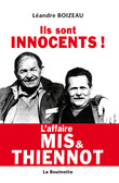 Ils sont innocents