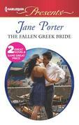 The Fallen Greek Bride: At the Greek Boss's Bidding