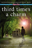Fifties Chix: Third Time's a Charm
